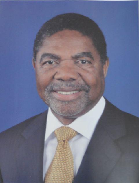 Ali Mohamed Shein, Zanzibar president